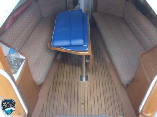 Gibsea 302 1995 All Boats