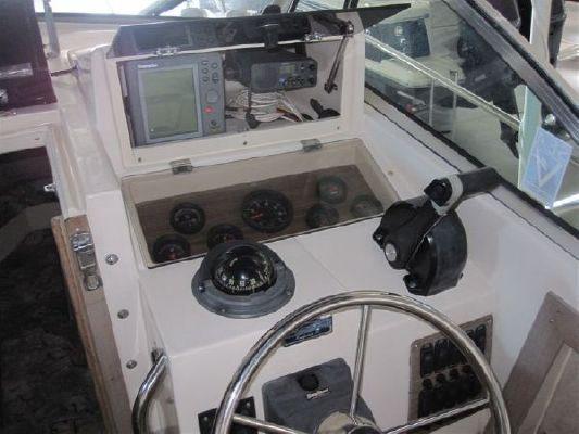 1995 grady white 22 seafarer  10 1995 Grady White 22 Seafarer