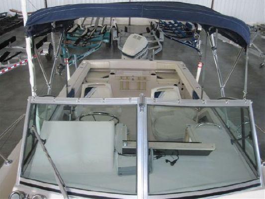 1995 grady white 22 seafarer  14 1995 Grady White 22 Seafarer