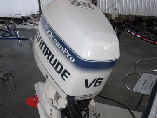 1995 grady white 22 seafarer  4 1995 Grady White 22 Seafarer