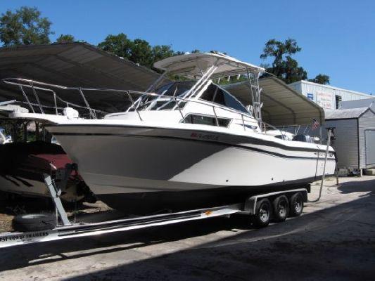 Boats for Sale & Yachts Grady White 272 Sailfish WA 1995 Fishing Boats for Sale Grady White Boats for Sale