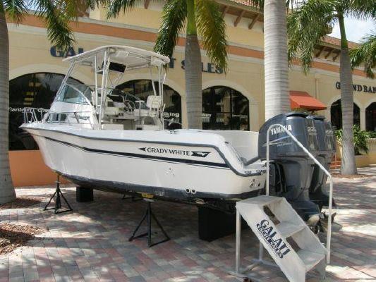 Grady White Sailfish 27 1995 Fishing Boats for Sale Grady White Boats for Sale