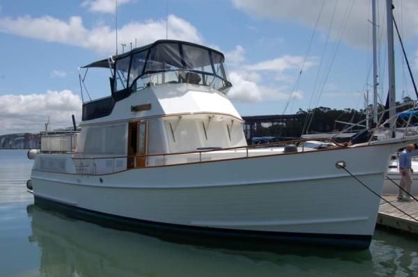 1995 grand banks motoryacht boats yachts for sale for Grand banks motor yachts for sale
