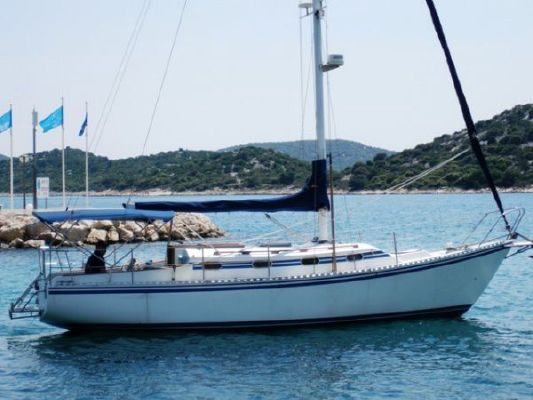 Boats for Sale & Yachts GREBEN Tica 1995 All Boats