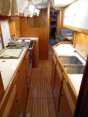 Hallberg Rassy 53 1995 All Boats