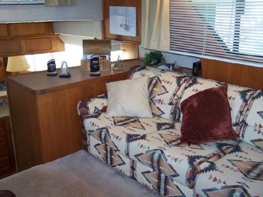 Boats for Sale & Yachts Harbor Master Coastal 1995 Egg Harbor Boats for Sale