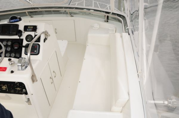 Hatteras CNV 1995 Hatteras Boats for Sale