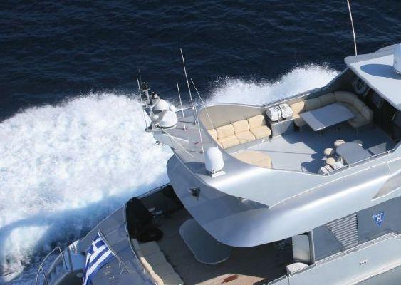 Heesen 1995 All Boats