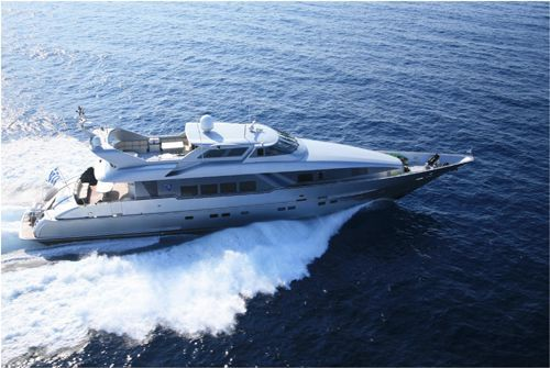 Heesen 120 1995 1995 All Boats