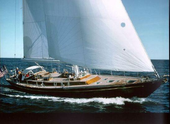 Hinckley Sou'wester 70 1995 All Boats