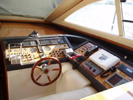 Hudson 54 1995 All Boats