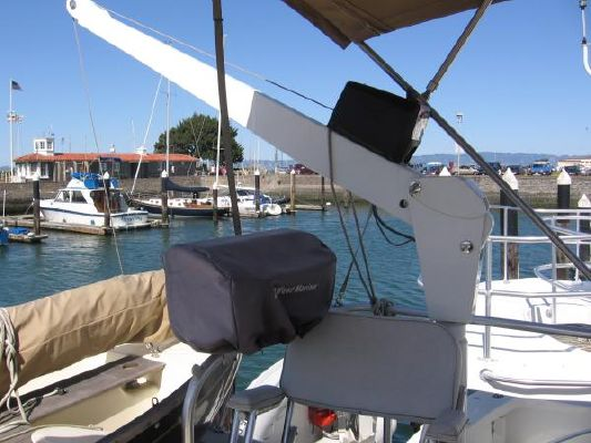Hunter 35' 35.5 Legend 1995 All Boats