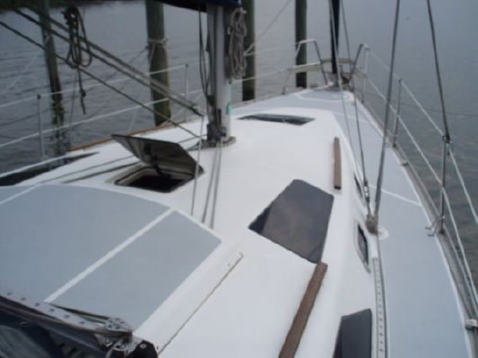 Boats for Sale & Yachts Hunter 35.5 1995