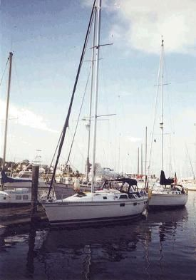 Boats for Sale & Yachts Hunter 375 1995 All Boats