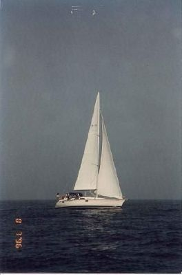 Boats for Sale & Yachts Hunter 37.5 1995