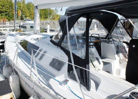 Boats for Sale & Yachts Hunter HUNTER 40.5 LEGEND 1995
