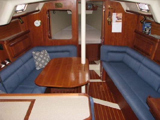 Boats for Sale & Yachts Hunter Legend 37.5 1995