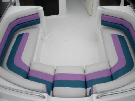 Hurricane FD 246 1995 All Boats