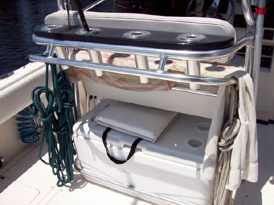 Boats for Sale & Yachts Intrepid Walkaround 1995 All Boats Walkarounds Boats for Sale