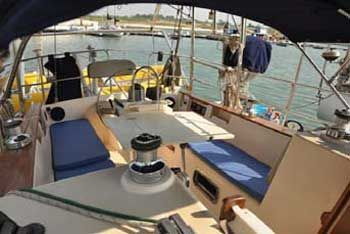 Boats for Sale & Yachts Island Packet 40 1995 All Boats