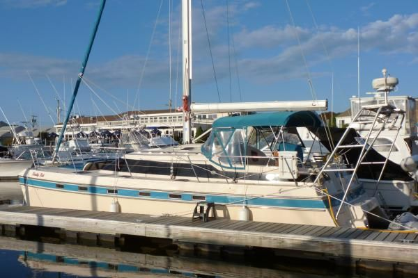 Boats for Sale & Yachts Island Packet Packet Cat, currently cruising southward US east coast 1995 All Boats