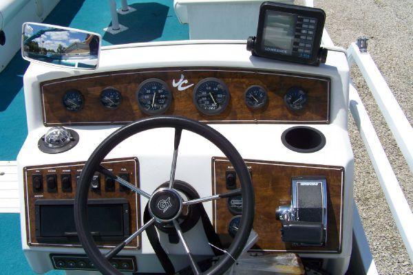 J C MFG INC 266 1995 All Boats