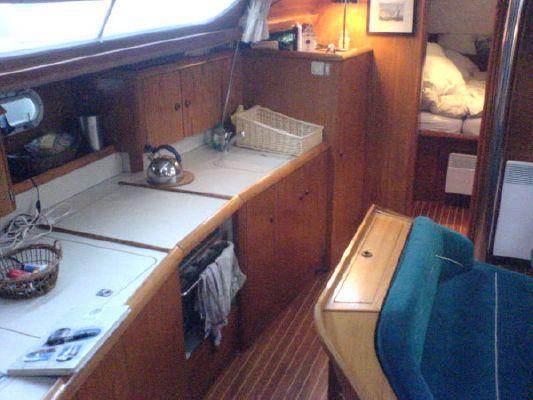 Jeanneau 45.1 sun odyssey 1995 Jeanneau Boats for Sale