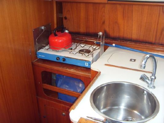 Jeanneau Sun Odyssey 28.1 1995 Jeanneau Boats for Sale