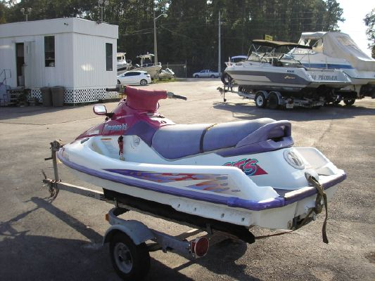 Boats for Sale & Yachts Kawasaki STS 1995 All Boats