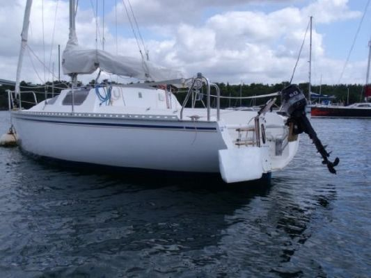 Boats for Sale & Yachts Kirie Saxo 226 1995 All Boats
