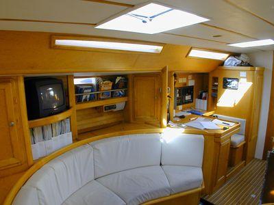 Leguen Hemidy LEVRIER 18 1995 All Boats