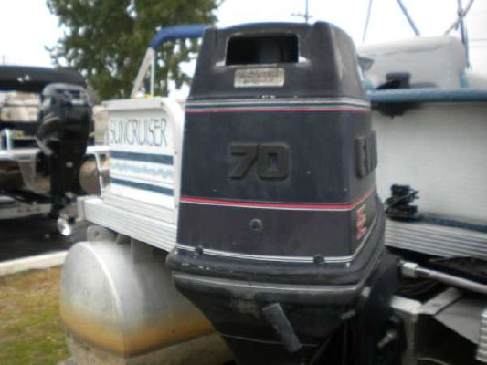 Lowe Suncruiser 200 4 Point 1995 All Boats