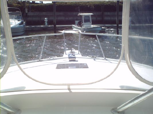Luhrs 32 1995 All Boats