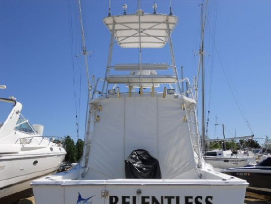 Luhrs 320 Open 1995 All Boats