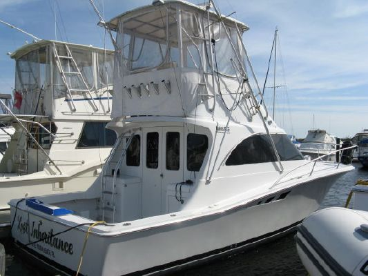Luhrs Tournament 320 1995 All Boats