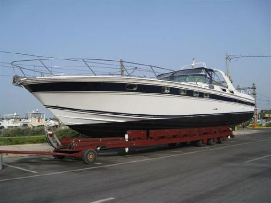 MAGNUM 53 1995 All Boats