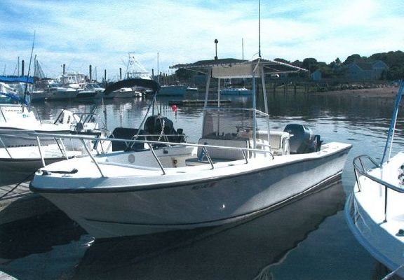Boats for Sale & Yachts Mako 221 Center Console 1995 Mako Boats for Sale