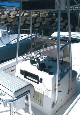 Mako 221 Center Console 1995 Mako Boats for Sale