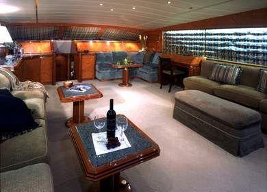 Boats for Sale & Yachts Mangusta Sport Cruiser 1995 All Boats
