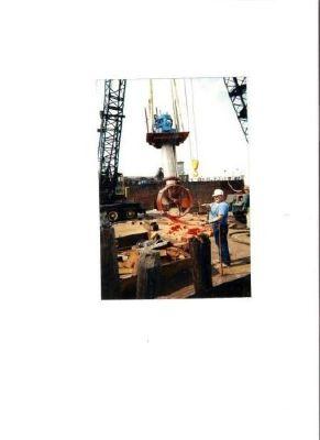 Mariners Harbor New York Tug 1995 Egg Harbor Boats for Sale Tug Boats for Sale