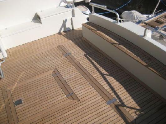 Mochi Craft Mochi 43 1995 All Boats