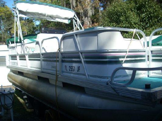 Boats for Sale & Yachts MONARK MARINE Sunspa 200 1995 All Boats