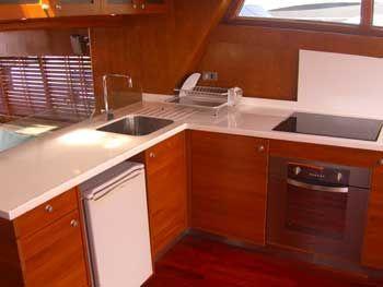 Monte Fino Ltd 68 1995 All Boats