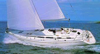 Moody 44 1995 All Boats