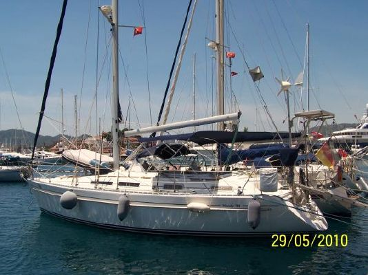 Boats for Sale & Yachts Moody Yachts Moody 38 CC 1995 All Boats