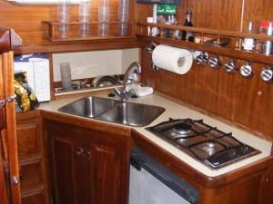 Myabca 41 Flybridge 1995 Flybridge Boats for Sale