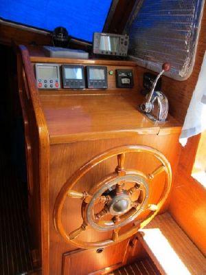 Boats for Sale & Yachts Nauticat Pilothouse Ketch 1995 Pilothouse Boats for Sale