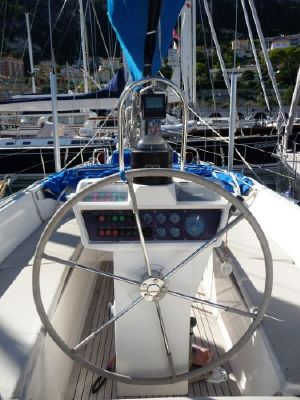 Nautor Swan SWAN 55/57 Centre cockpit 1995 Swan Boats for Sale