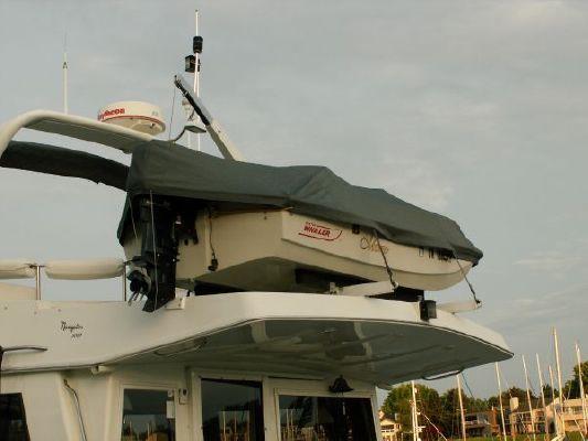 Navigator Pilothouse Classic 1995 Pilothouse Boats for Sale
