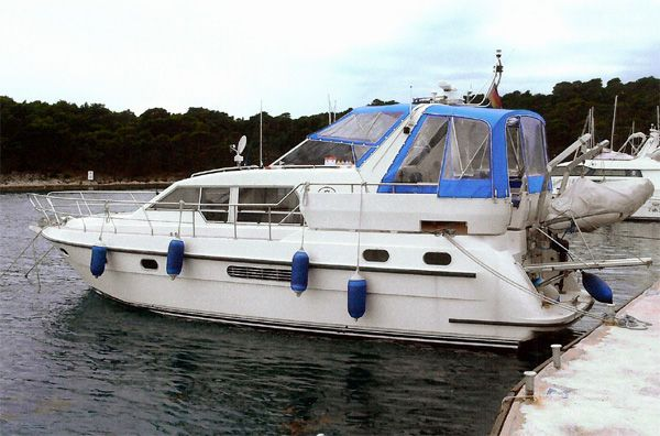 Boats for Sale & Yachts Neptunus 129 Express 1995 All Boats